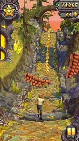 Temple Run2 iOS