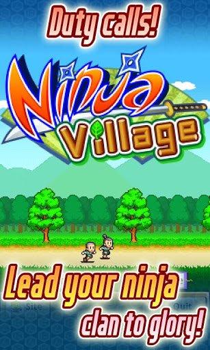 Ninja Village Kairosoft Android