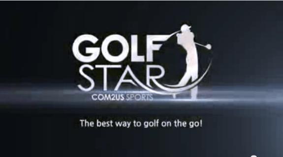 GolfStar Com2uS Games Android
