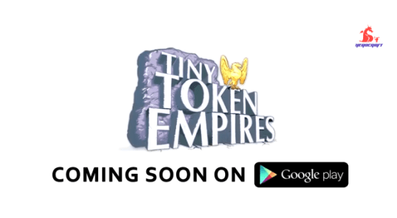 Tiny Token Empires Google Play