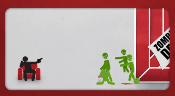 Zombiewood Singleplayer