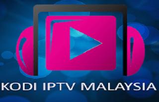 Kodi IPTV Malaysia Official Build - Kodi IPTV Malaysia