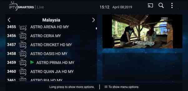 RepublicaTV | IPTV (Subscription) - Kodi IPTV Malaysia