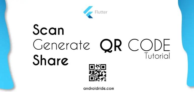 scan qr code flutter generate example