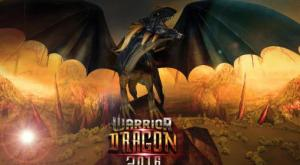 Warrior dragon 2016 - androidsan.com_