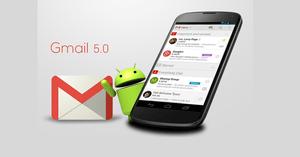 نحوه ورود به سیستم Gmail در Android