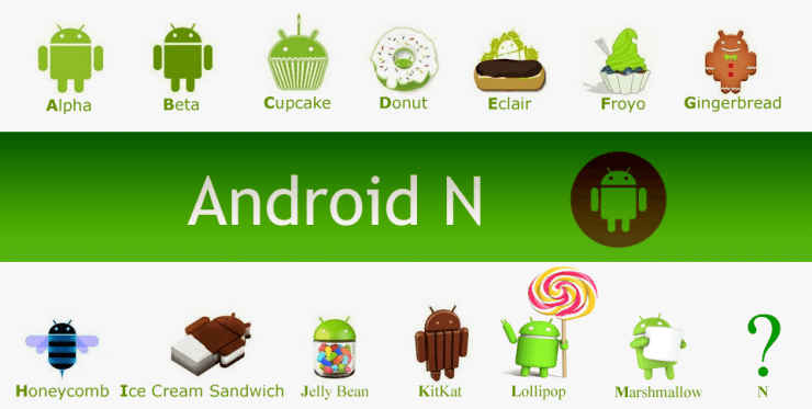 nombre-android-n