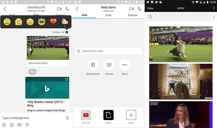 skype tendra nuevo diseno android