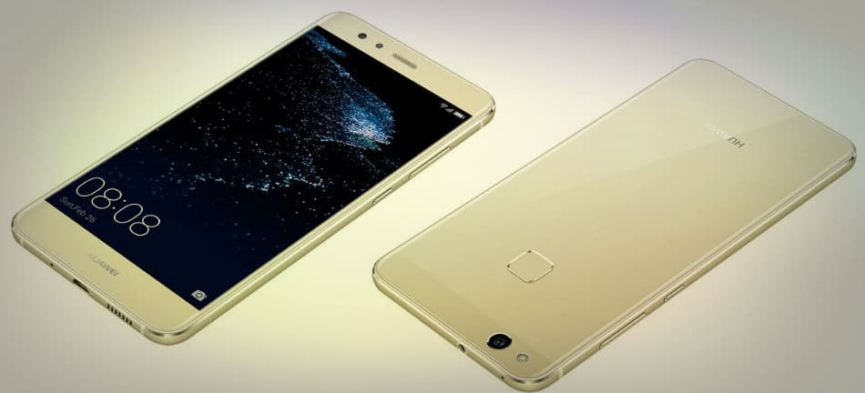 Huawei P10 Lite caracteristicas
