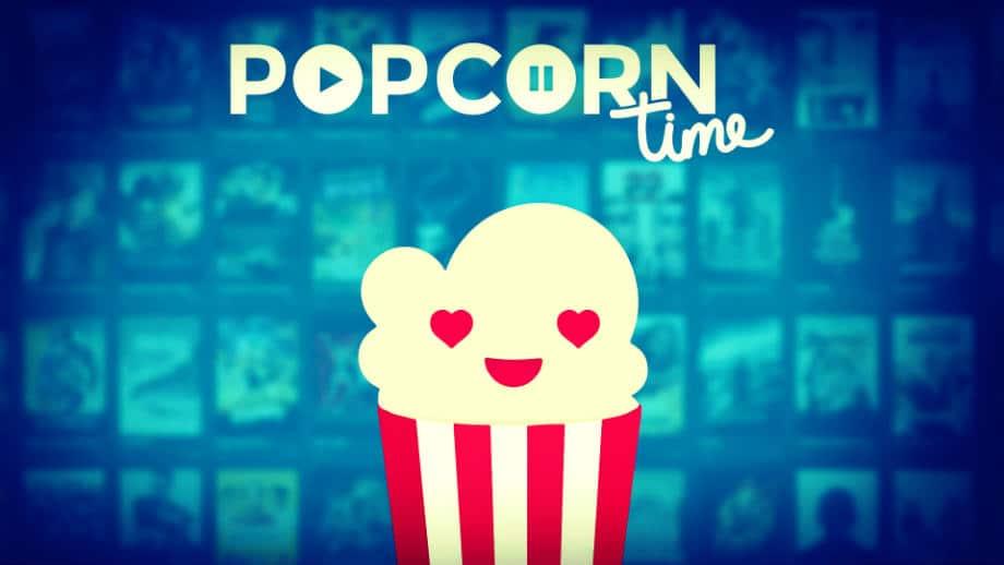 Popcorn Tim películas online gratis