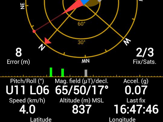 Melhore o sinal do seu GPS
