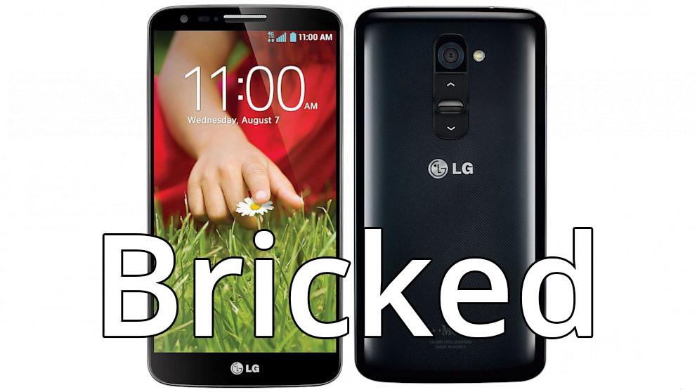 Retrospectiva – Como recuperar aparelhos LG
