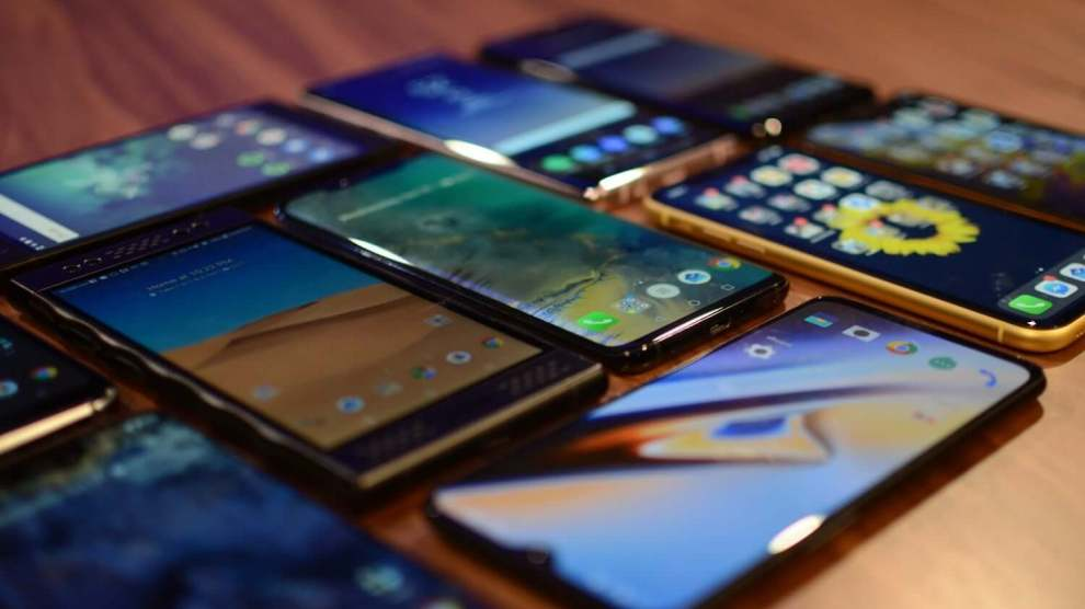 Top 5 smartphones para comprar com menos de R$ 1.500,00