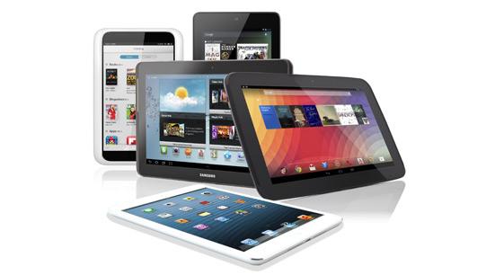 Tablet barato: 3 melhores opções