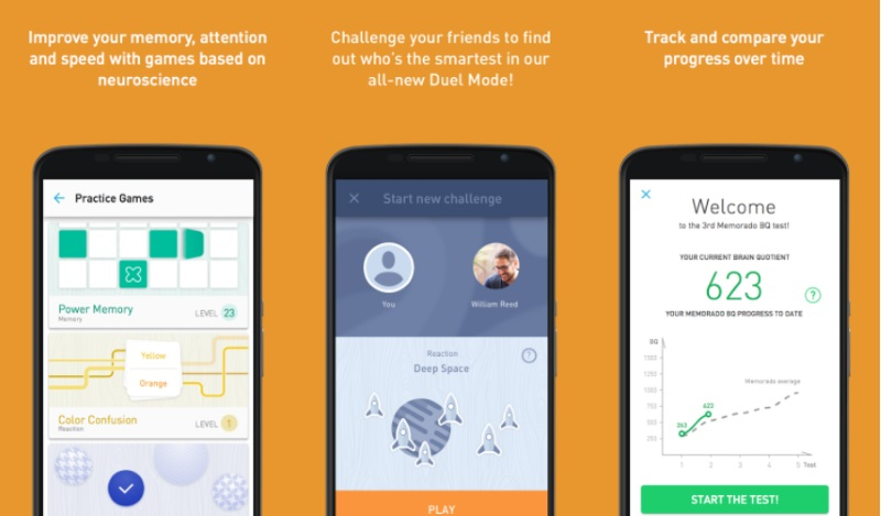 Best brain training apps for Android you should try