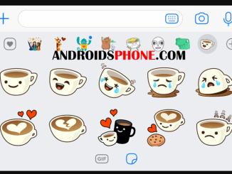 Cara Mudah Membuat Stiker Whatsapp Menggunakan Foto Sendiri