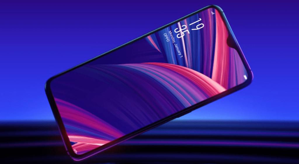 Smartphone Terbaru Oppo R17 Dengan 3 Kamera dan Cashback 1 Juta