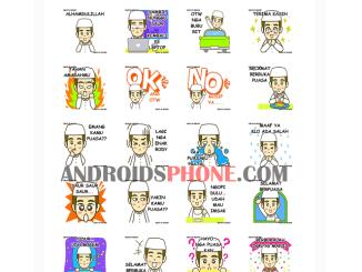 Download Stiker Puasa Ramadhan Apk Untuk Whatsapp Terbaru