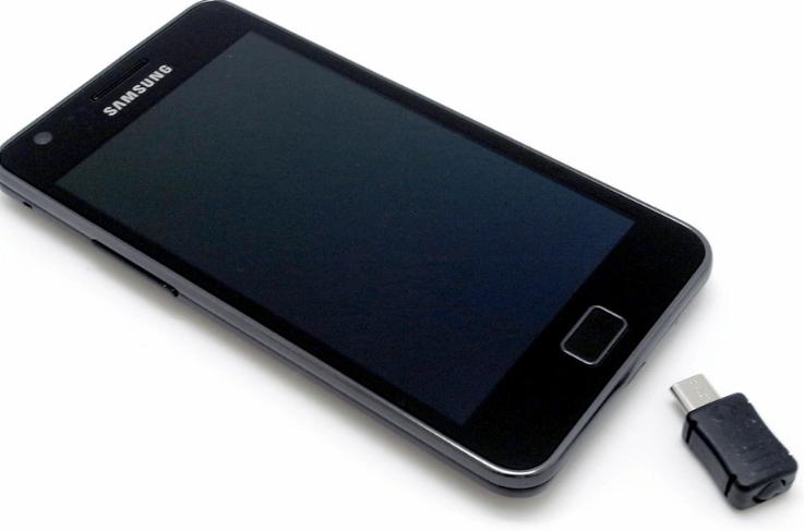 Samsung Galaxy S USB Driver 1.3.450.0 64 bit Download