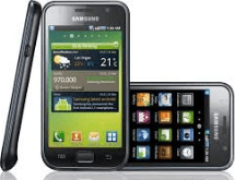 Samsung Android USB Ethernet rndis Driver