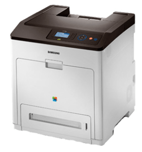Samsung Color Laser CLP-775ND Driver Download