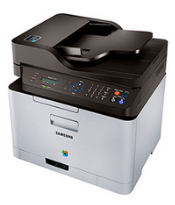 Samsung Color Multifunction Xpress C460FW Driver Download
