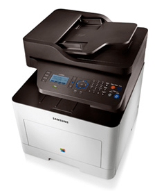 Samsung Color Multifunction Xpress CLX-6260FD Driver Download