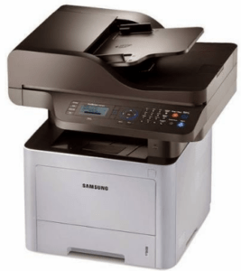 Samsung ProXpress M3870FW Driver Download