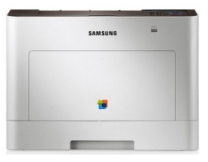 Samsung CLP-680ND Colour Laser Driver Download