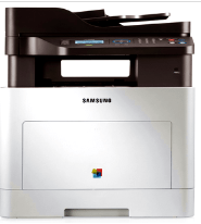 Samsung CLX-6260ND Driver Download