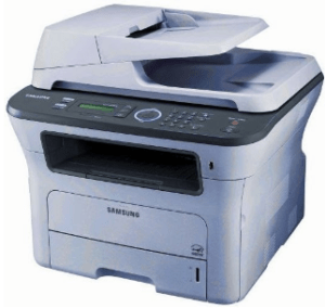 Samsung ML-4828FN Driver Download