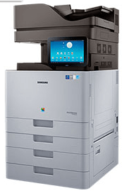 Samsung MultiXpress MX7 Series X7600GX Driver Download