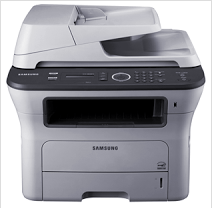 Samsung SCX-4116 Driver Download