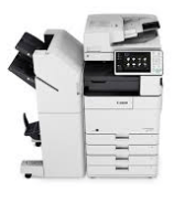 Canon imageRUNNER ADVANCE 4545i Drivers Download