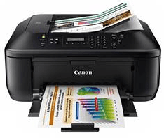 Canon Pixma MX436 Driver Download