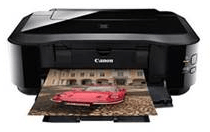 Canon Pixma IP4900 Driver Download