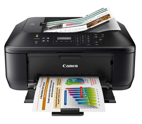 Canon Pixma MX374 Driver Download