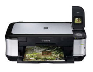 Canon Pixma MP550 Driver Download