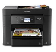 Epson WorkForce Pro WF-4730 Printer Drivers Download