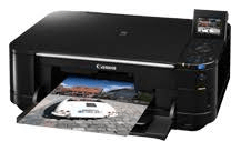 Canon Pixma MG5250 Android Driver Download