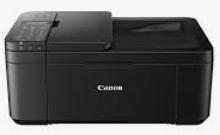 Canon Pixma TR4522 Driver Download