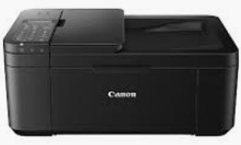 IJ Start Canon Pixma TR4560 Setup