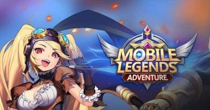 descargar Mobile Legends Adventure