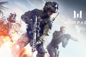 descargar Warface Apk