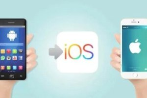 transferir datos de Android a iPhone