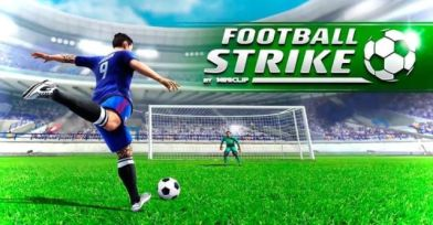 Football Strike Apk Mod