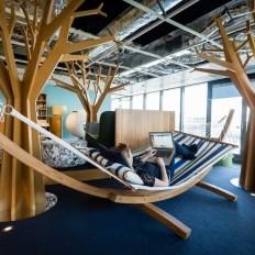 Oficinas de Sydney, Australia
