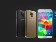 Increase Microphone Gain on Samsung Galaxy S5