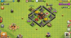 Clash of Clans 8.709.16 Modded APK
