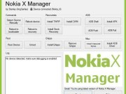 Root Nokia X with PC